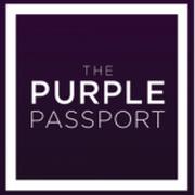User Profile Avatar   The Purple Passport