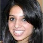 User Profile Avatar | Sheila Shah