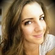 User Profile Avatar | Nicole Varvitsiotes