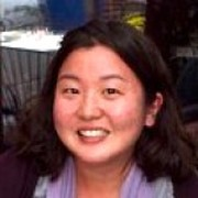 User Profile Avatar | Janet Choi