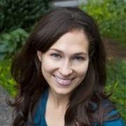 User Profile Avatar | Hannah Seligson