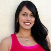 User Profile Avatar | Anita Mirchandani