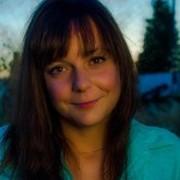 User Profile Avatar   Kate Stull