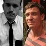 User Profile Avatar | Mark Slack and Erik Bowitz