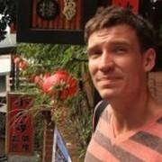 User Profile Avatar | Mark Slack