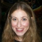 User Profile Avatar | Nina Tamburello