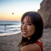 User Profile Avatar | Joy C. Lin