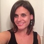 User Profile Avatar   Pauline Millard