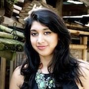 User Profile Avatar | Alisha Reddy