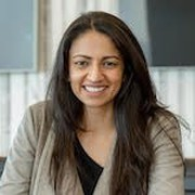 User Profile Avatar | Nisha Ahluwalia