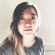 User Profile Avatar | Caroline Liu