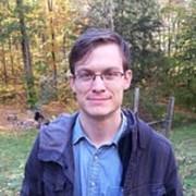 User Profile Avatar | Chris Ryan