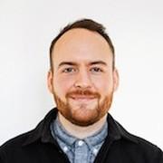 User Profile Avatar | Jory MacKay