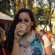 User Profile Avatar   Isabel Strobing