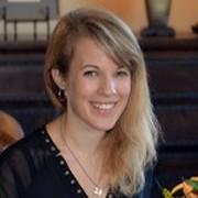 User Profile Avatar   Sarah Weber