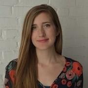 User Profile Avatar | Elizabeth Wellington