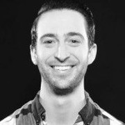 User Profile Avatar | Eric Rems