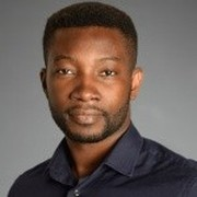 User Profile Avatar | Thomas Oppong