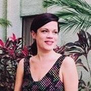 User Profile Avatar | Caileen Kehayas