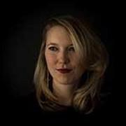 User Profile Avatar | Elle Griffin