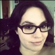 User Profile Avatar | Rebecca Andruszka