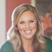 User Profile Avatar   Rebecca McLoughlin