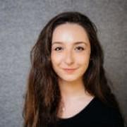 User Profile Avatar | Lisa Abdilova