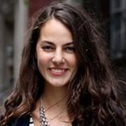 User Profile Avatar | Brooke Torres