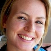 User Profile Avatar | Marianne Stenger