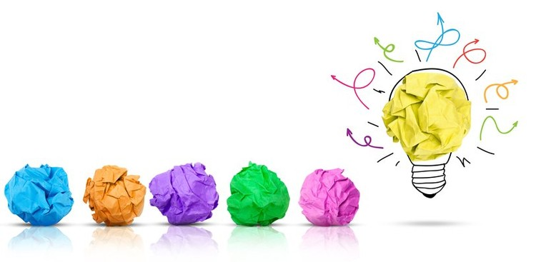 10 Ways to Be More Innovative and Creative at Work