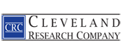 Sponsored by Cleveland Research Company