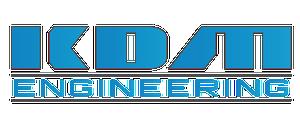 Sponsored by KDM Engineering