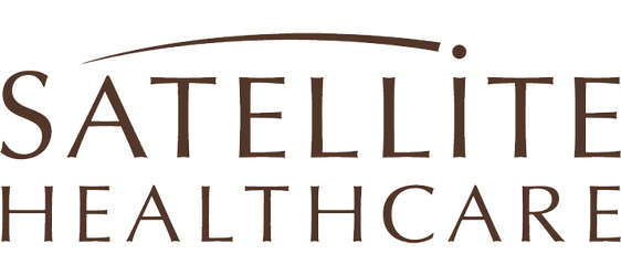 Satellite Healthcare Logo