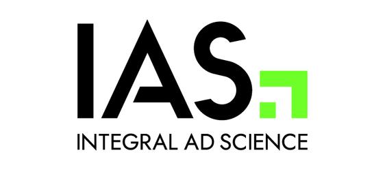 Integral Ad Science Logo