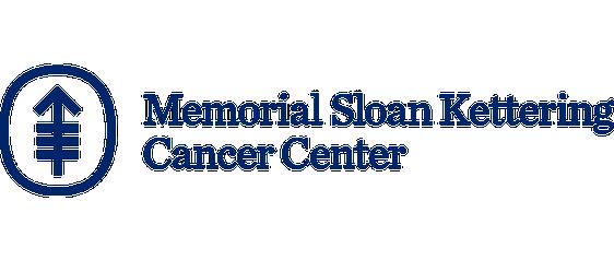 Memorial Sloan Kettering Cancer Center Logo