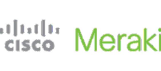 Cisco Meraki Logo