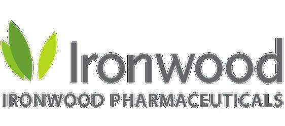 Ironwood Pharmaceuticals Logo