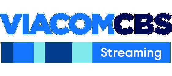 ViacomCBS Streaming Logo