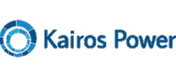 Kairos Power Logo