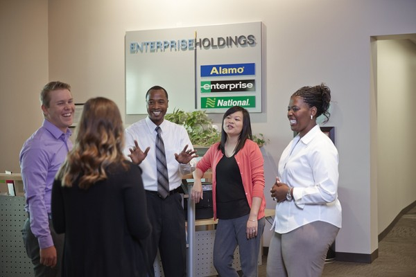 Enterprise Holdings Profile