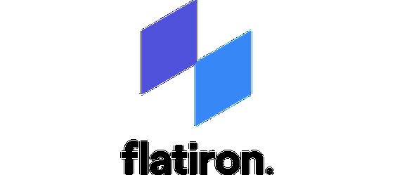 Flatiron Health Logo