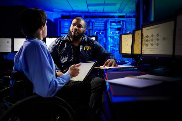 Federal Bureau of Investigation (FBI) Profile