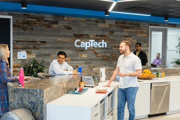 CapTech Profile