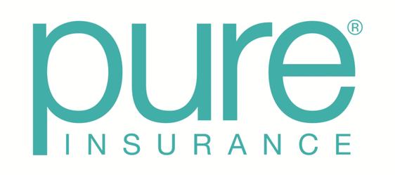 PURE Insurance Logo