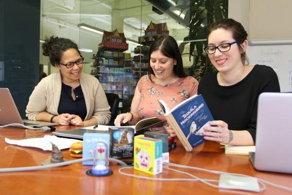 Hachette Book Group Profile