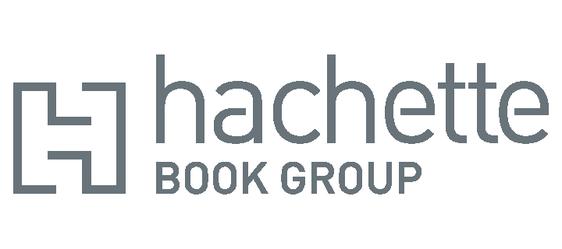 Hachette Book Group Logo