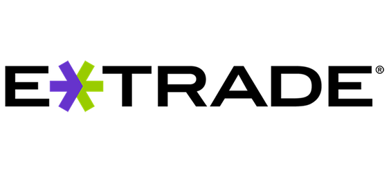 E*TRADE Logo
