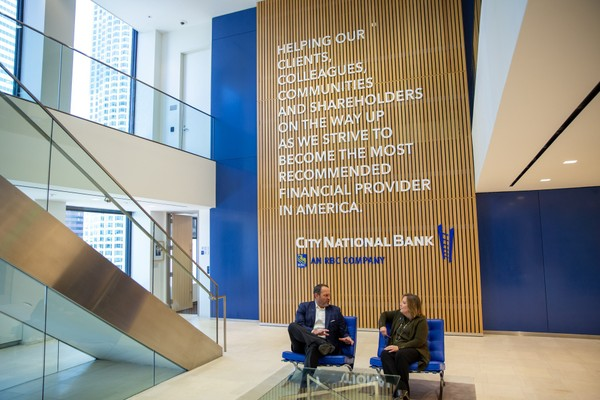 City National Bank Profile