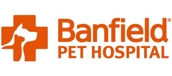 Banfield Pet Hospital Logo