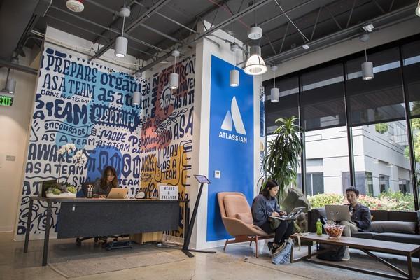Atlassian Profile